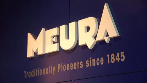 Meura : une entreprise qui mousse !