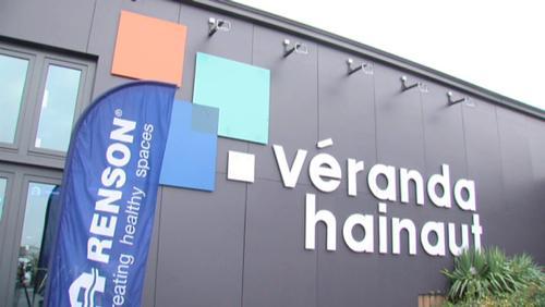 Véranda Hainaut : une reconversion professionnelle