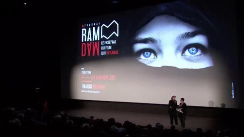 Le film Layla M. annonce le Festival Ramdam