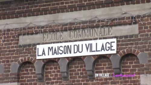 Sur les traces des écoles du village