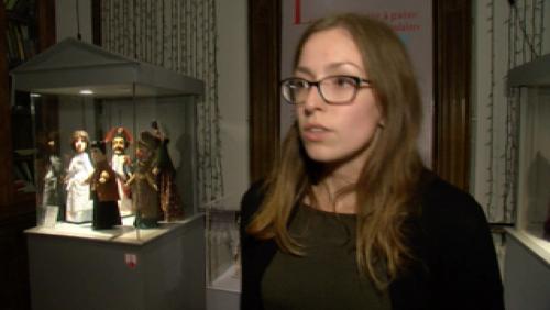 Si On Sortait... au Musée de la Marionnette découvrir Lumen