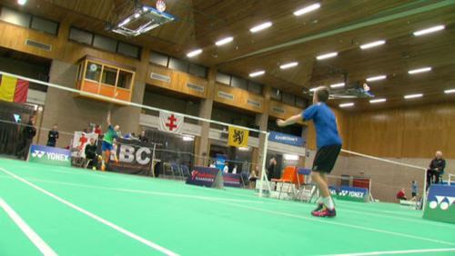 L'élite du badminton belge de demain se construit au BC Enghien-Silly