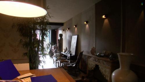 Essentiel à Mouscron, un duo de passionnés de décoration intérieure