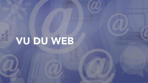 Vu du Web - 21/11/16