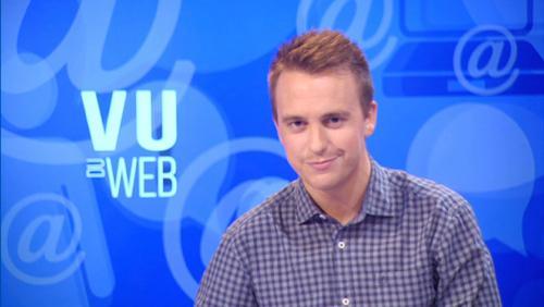 Vu du Web - 23/11/16