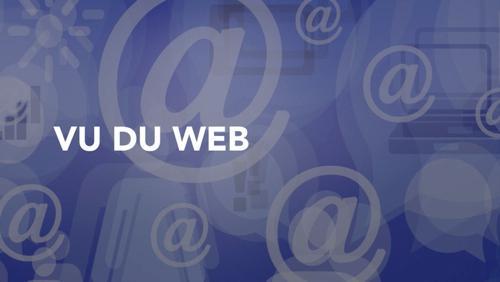 Vu du Web - 25/11/16