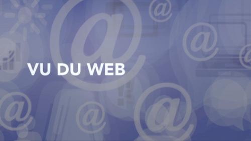 Vu du Web - 28/11/16