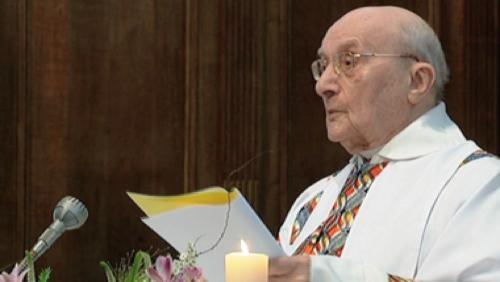 Les funérailles du prêtre Léandre prévues samedi
