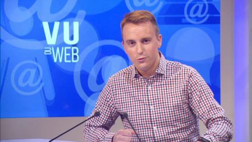 Vu du Web - 30/11/16