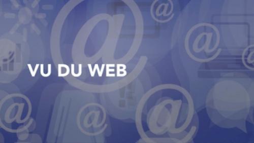 Vu du Web - 05/12/16