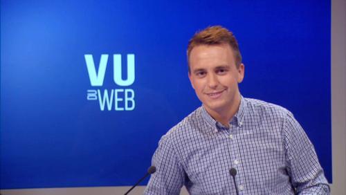 Vu du Web - 07/12/16