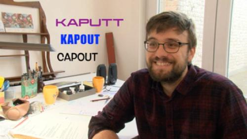 Kaput ou la micro-édition