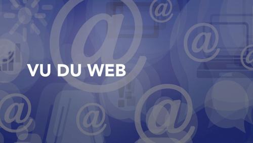 Vu du Web - 08/12/16