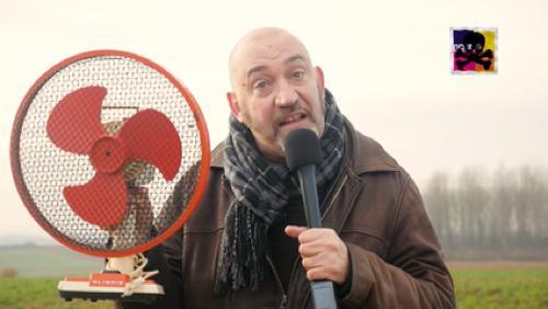 Les WaPirates de l'Infaux: Les blaireaux du gazon !