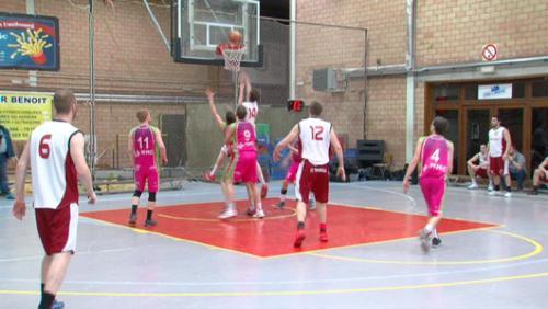 Basket : le derby pour Maffle face à Kain