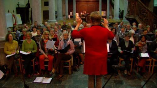 Quatre chorales pour un concert de Noël