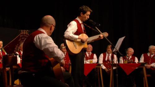 Le Cabaret Wallon fête son quart de siècle