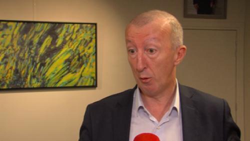 Démission du ministre Paul Furlan ?