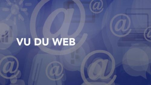 Vu du Web - 30/12/16