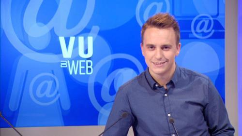 Vu du Web - 04/01/17