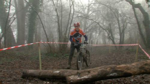 Cyclo Cross à Wodecq