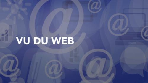 Vu du Web - 09/01/17