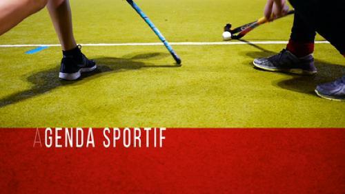 Votre agenda sportif