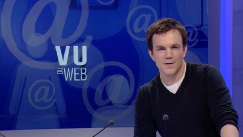 Vu du Web - 11/01/17