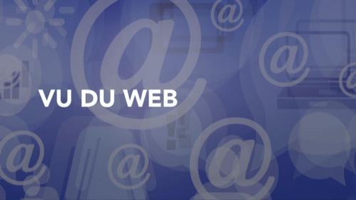 Vu du Web - 12/01/17