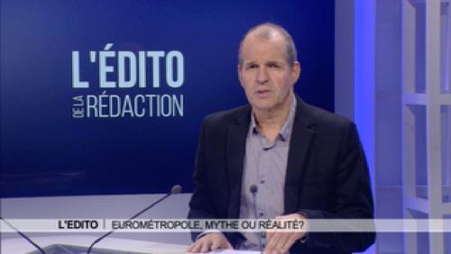 Eurométropole, mythe ou réalité?