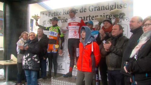 Une épreuve nationale de cyclo-cross de retour en Hainaut occidental