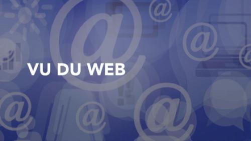 Vu du Web - 16/01/17