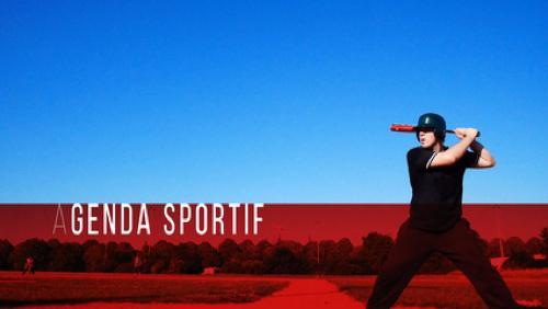 Agenda sportif