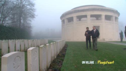 The little stories of Ploegsteert