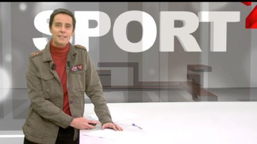 Sport2 - 22/01/17