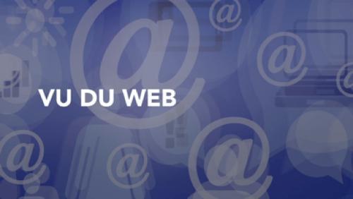 Vu du Web - 23/01/17