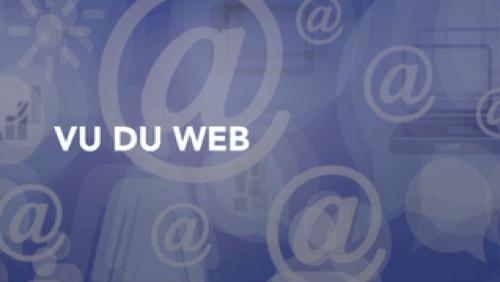 Vu du Web - 24/01/17