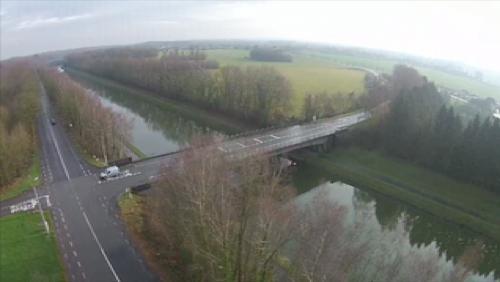 11 000 000 € pour le pont de la discorde !