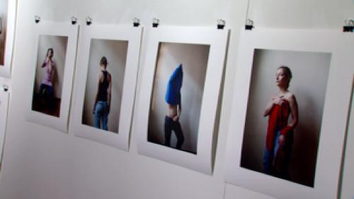 Olivier Despicht s'expose à l'Académie des Beaux-Arts