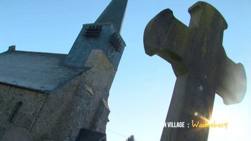 L'église, le joyau du village