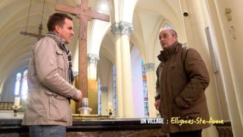 """Les légendes de la """"cathédrale"""" de Vital Duray"""