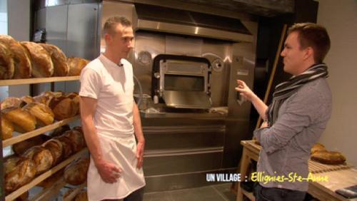 A la découverte de la boulangerie du Moulin