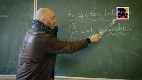 Les WaPirates de l'Infaux: Monopolice - Fini la case Rue Royale !