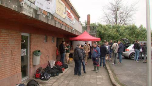 Le Tournai Rugby Club gagne par forfait