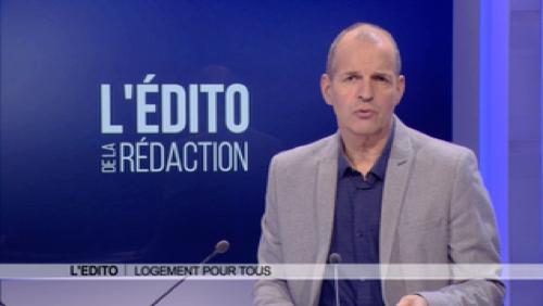 Edito : logement pour tous?