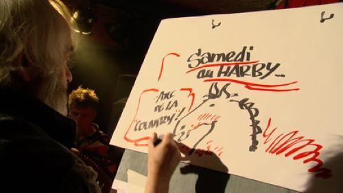 Cabaret du Harby