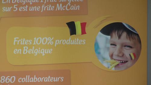 Investissements chez Mac Cain