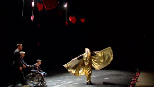 Les Chanterelles : festival du théâtre