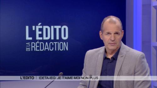 Edito : Ideta - IEG, je t'aime moi non plus