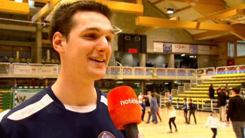 Estudiantes Tournai - Sporting Nelo